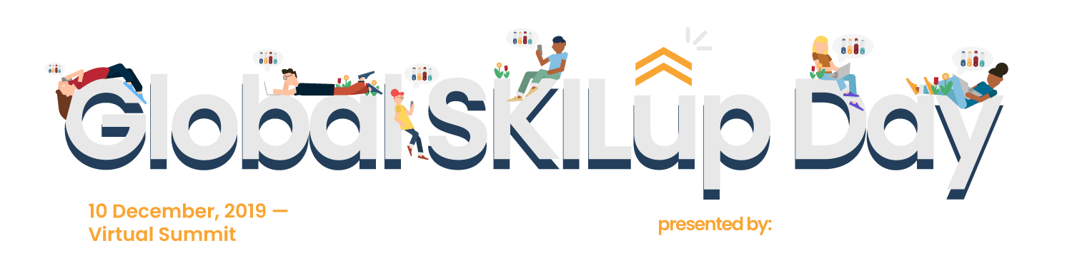 Global SKILup Day